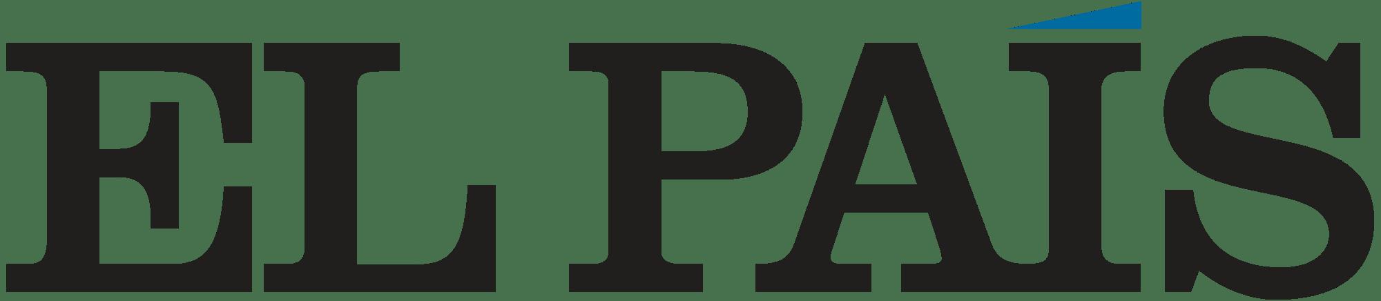 Logo de El Pais