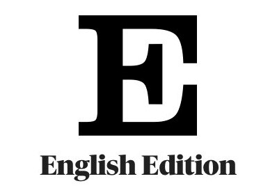 Logo de EL PAIS English Edition